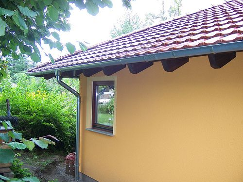 Büroeinheit/Holzrahmenbau in Pirna - Zimmerei Walther Dresden / Pirna