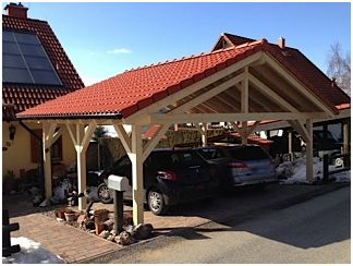 carport holznagel ueberblattungen verkaemmt zapfen zimmerei walther pirna dresden sachsen. Black Bedroom Furniture Sets. Home Design Ideas