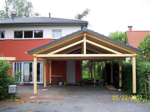 carport als terrasse nutzen das beste aus wohndesign und m bel inspiration. Black Bedroom Furniture Sets. Home Design Ideas